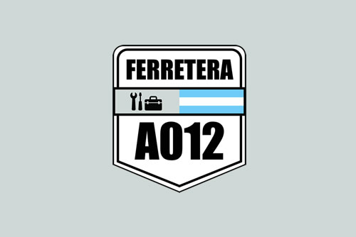Diseño Ferretera AO 12
