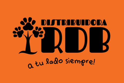 DISEÑO DE LOGO RDB