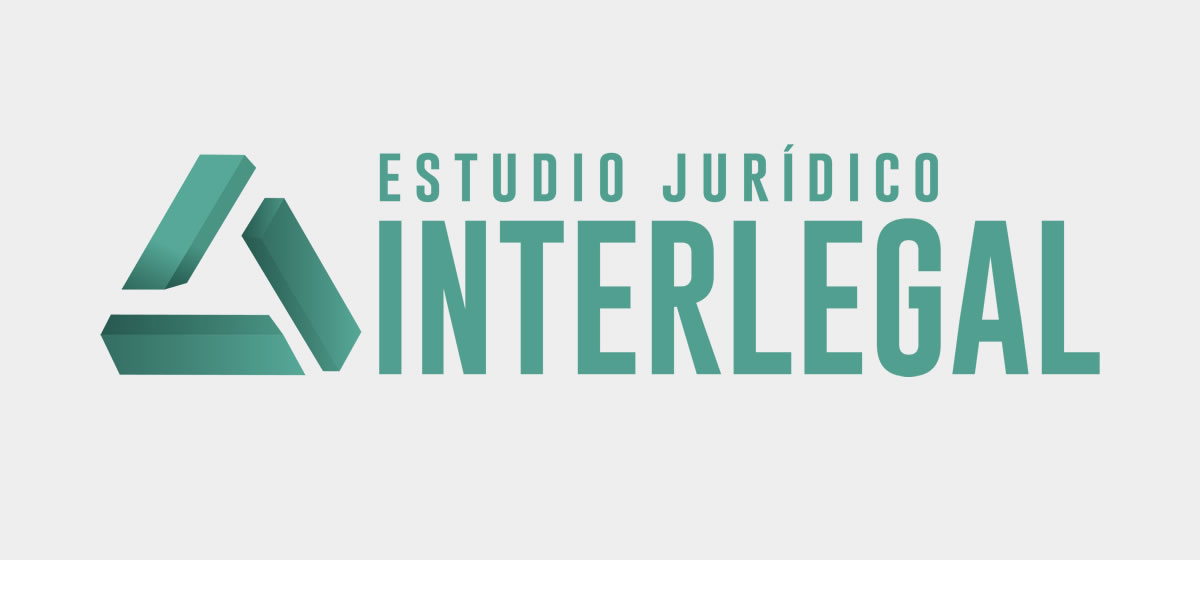 DISEÑO DE LOGO INTERLEGAL