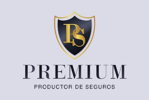 DISEÑO DE LOGO PRODUCTOR PREMIUM